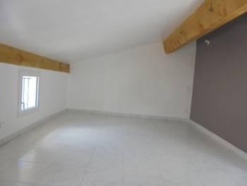 Appartement 3 pièces 44,5 m2