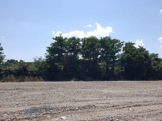 Vente terrain 306 m2