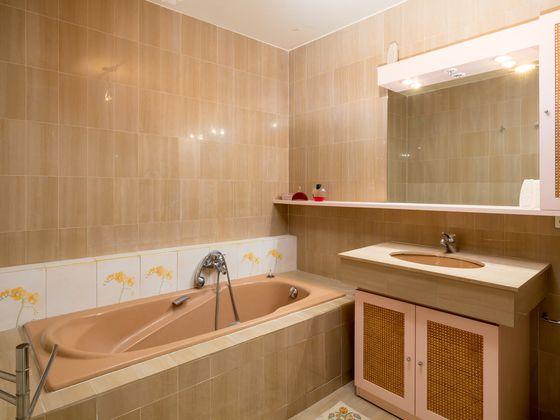 Vente appartement 3 pièces 145 m2