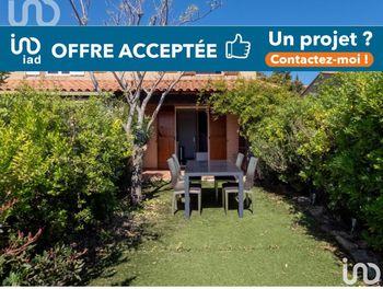 maison à Sainte-Maxime (83)