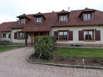 Maison 11 pièces 315 m2