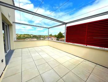 Appartement 4 pièces 93 m2