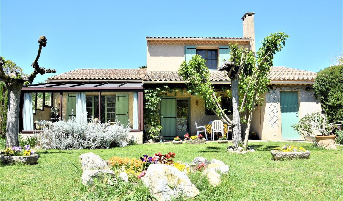 House Saint-Rémy-de-Provence