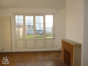Appartement 3 pièces 66,5 m2