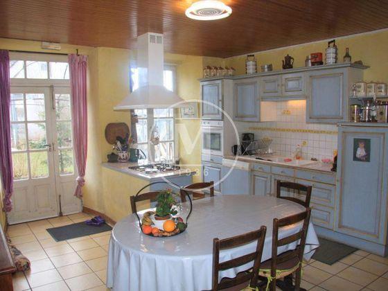 Vente manoir 23 pièces 550 m2