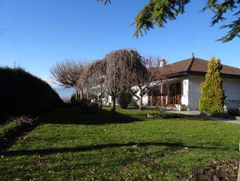 maison à Archamps (74)