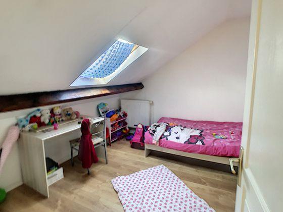 Vente appartement 3 pièces 49,2 m2