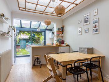maison à Hellemmes lille (59)