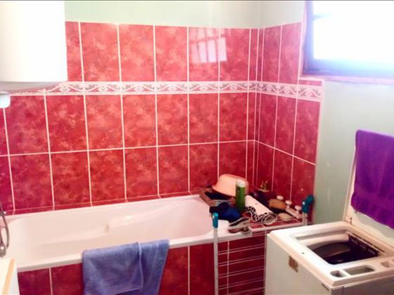 Vente maison 5 pièces 108 m2