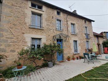 maison à La Brionne (23)