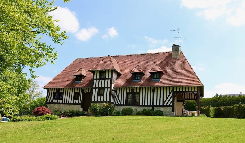 Maison Saint-Désir