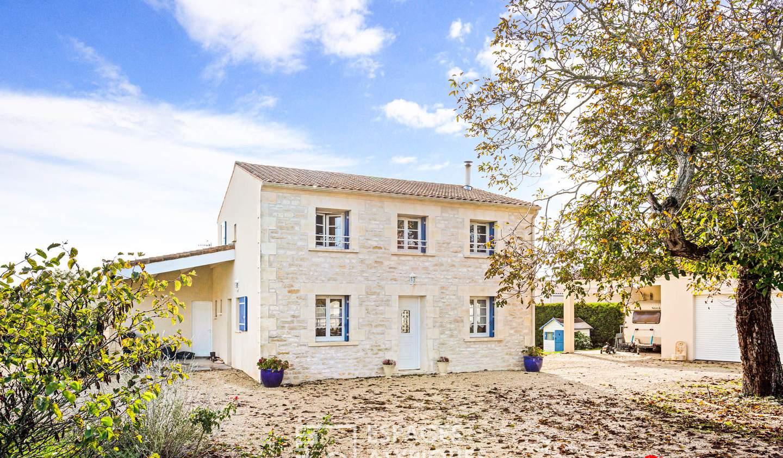 Maison avec terrasse Saint-Porchaire