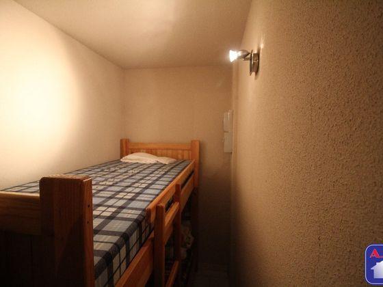 Vente appartement 2 pièces 32 m2