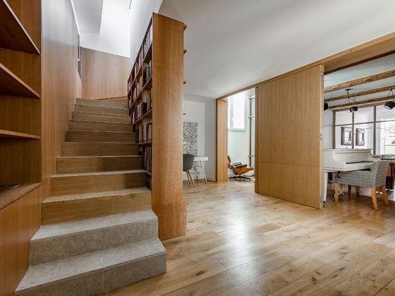 Vente appartement 6 pièces 219,78 m2
