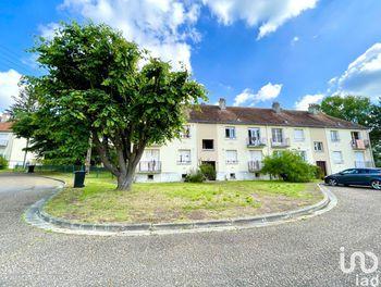 appartement à Preuilly-sur-Claise (37)