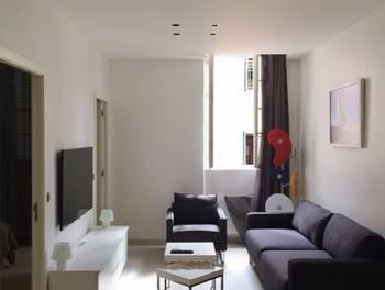 Appartement 2 pièces 43,17 m2