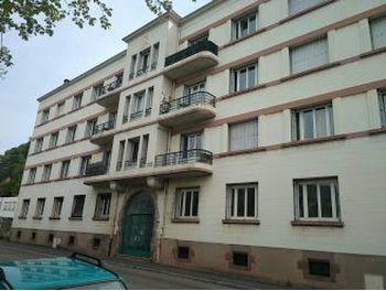 32d340f4430 Vente d Appartements à Epinal (88)   Appartement à Vendre
