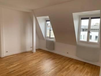 Appartement 2 pièces 63,46 m2