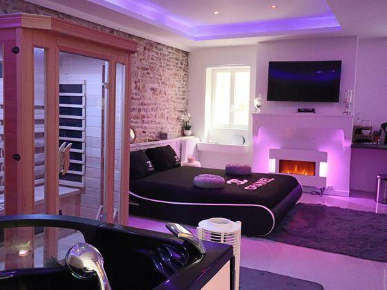 Vente studio 31 m2