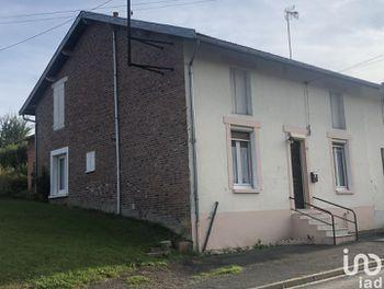 maison à Falaise (08)