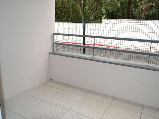 Location appartement 2 pièces 42,72 m2