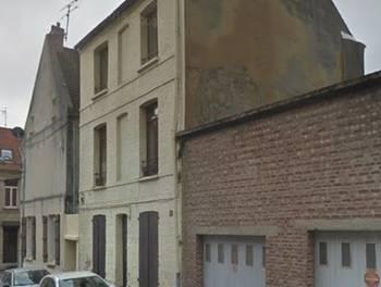 Maison 4 pièces 140 m2