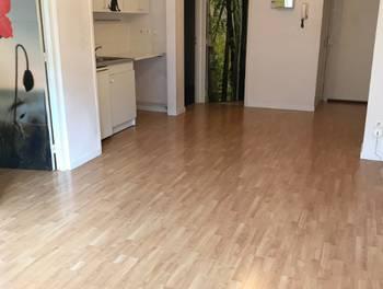 Appartement 2 pièces 36,3 m2