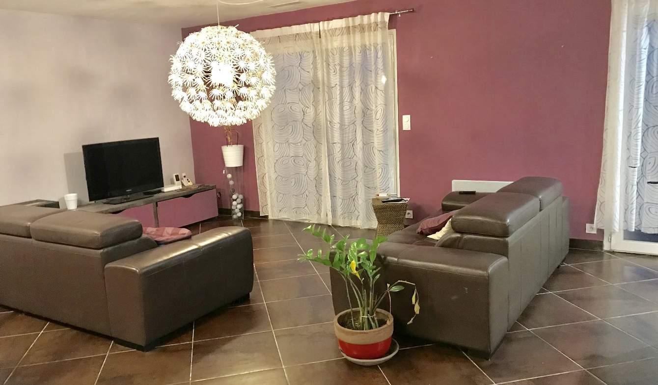 Villa avec terrasse Servian
