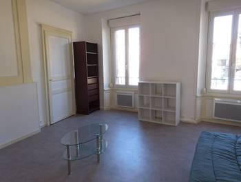 Studio 26,55 m2