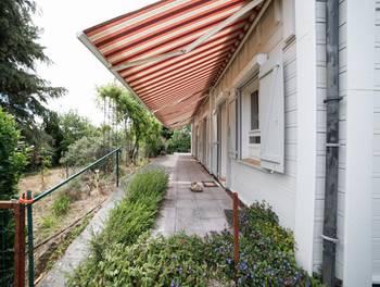 Maison 7 pièces 256 m2