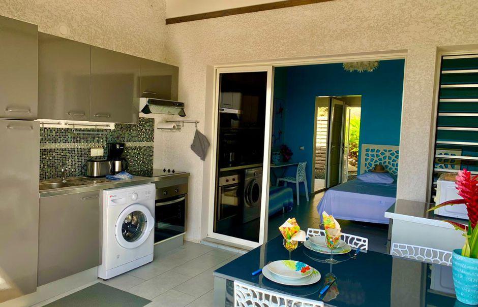Vente studio 1 pièce 34.7 m² à Saint-François (97118), 167 000 €