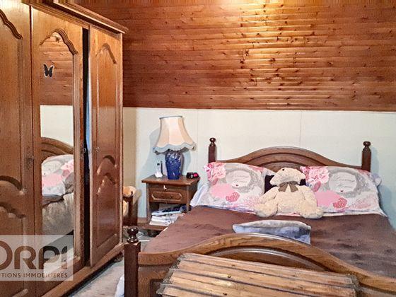 Vente maison 4 pièces 107,08 m2