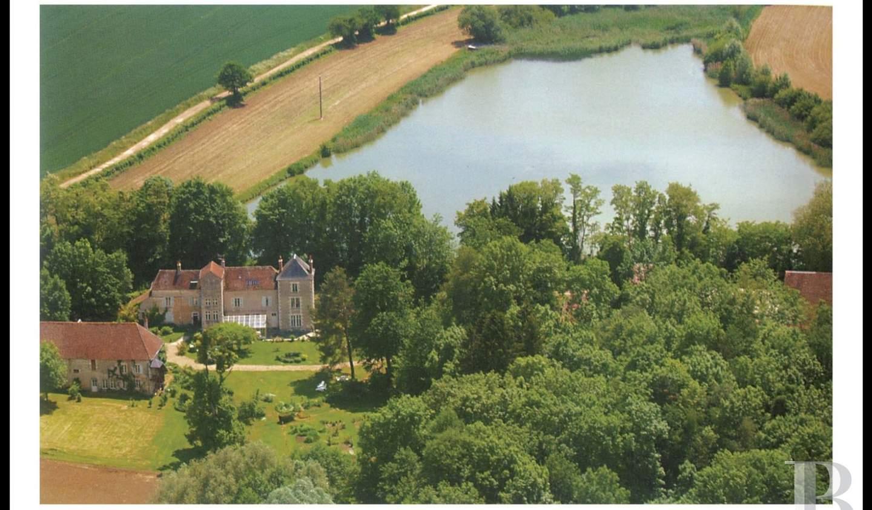 Manor La Charité-sur-Loire