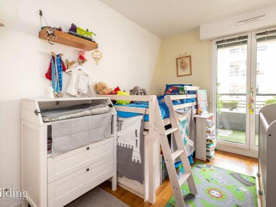 Vente appartement 3 pièces 68,25 m2