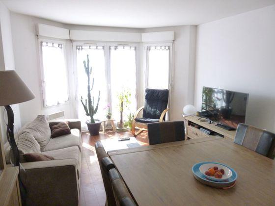 Location appartement 3 pièces 67,34 m2