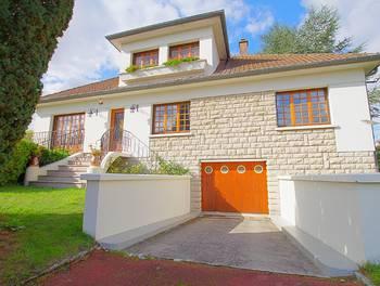 Maison 6 pièces 146,2 m2
