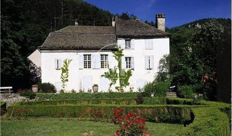 Château Mende