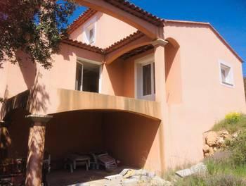 Villa 4 pièces 117 m2