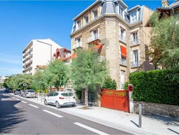 Appartement 3 pièces 84,08 m2
