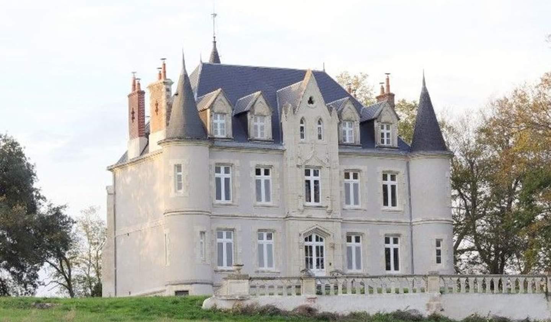 Château Audes