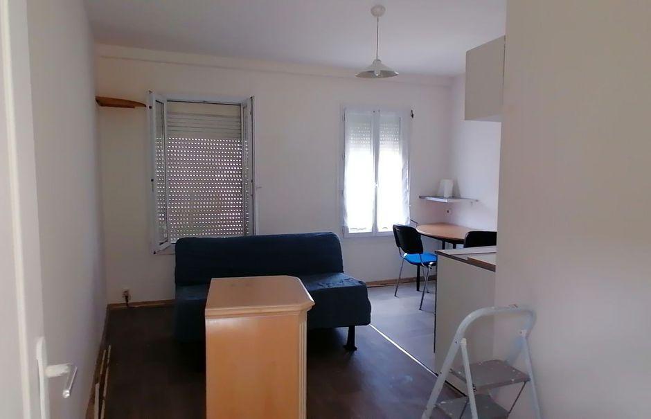 Vente appartement 3 pièces 50 m² à Niort (79000), 126 500 €