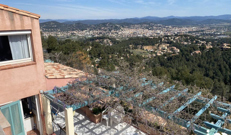 Maison avec terrasse Hyeres