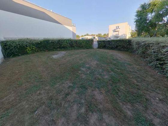 Location studio 31,51 m2