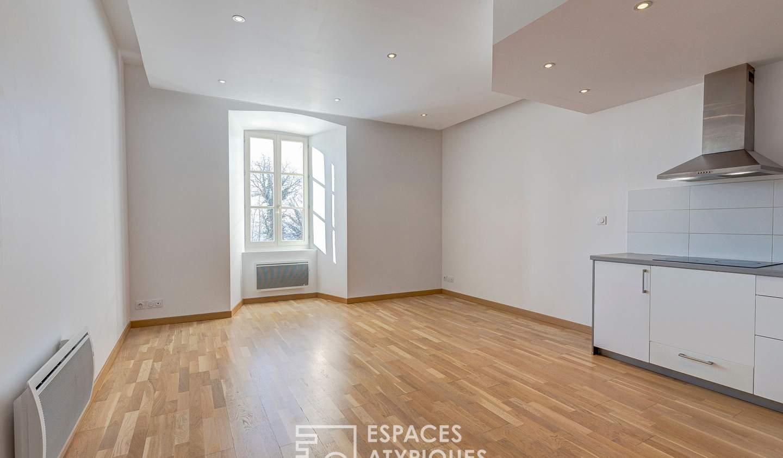 Appartement Argonay