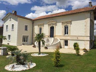 Maison Angouleme (16000)