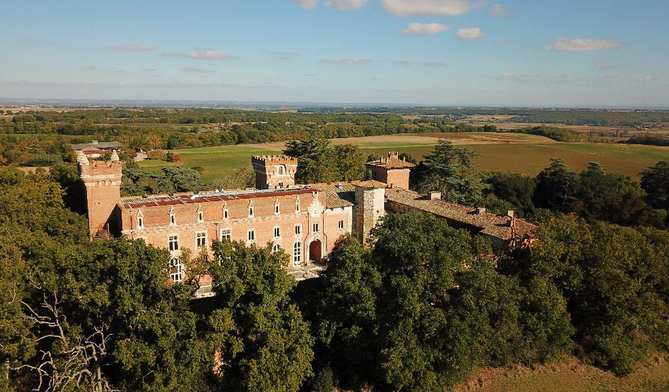 Château Montauban