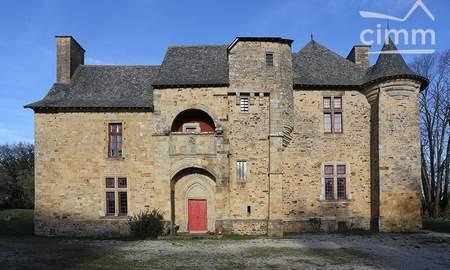 Maison De Luxe Argentre Du Plessis A Vendre Achat Et Vente Maison De Prestige