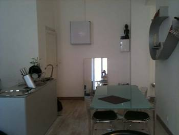 Appartement 2 pièces 59,04 m2
