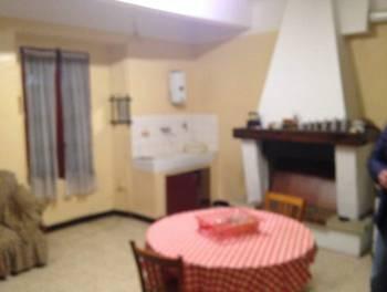 Maison 1 pièce 72 m2