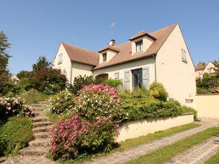 Maison Montigny-sur-Loing (77690)